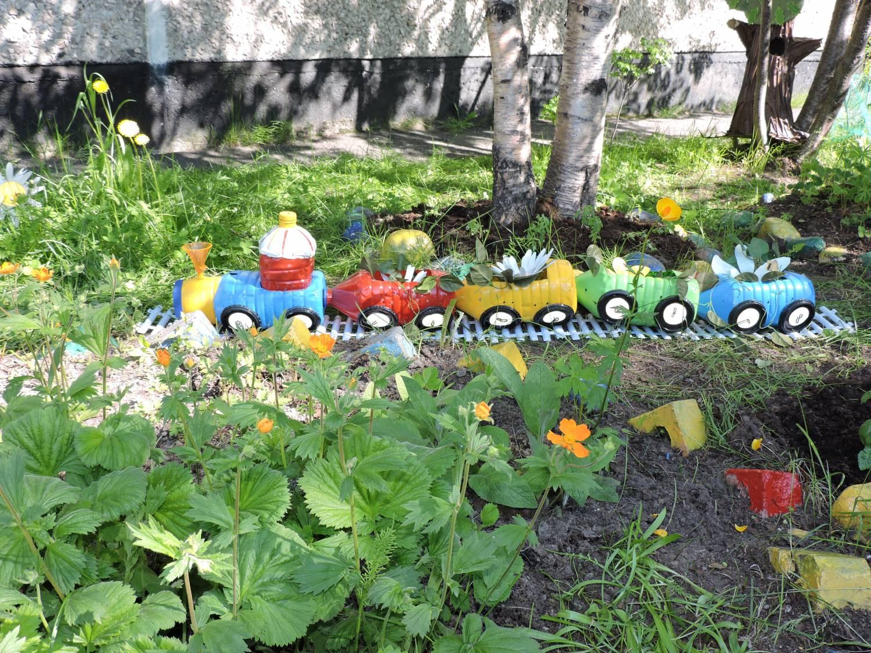 Украшения для сада своими руками: 103 идеи, фото 12